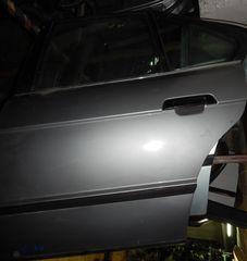 ΠΟΡΤΑ BMW E34 ΠΙΣΩ ΑΡΙΣΤΕΡΗ