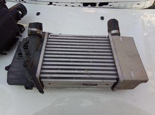 Intercooler toyota yaris diesel 2015-2019