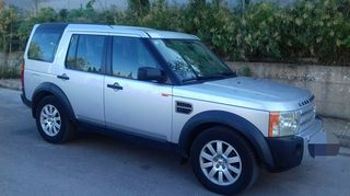 Land Rover Discovery '05 3