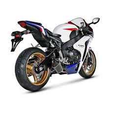 Εξατμίσεις Akrapovic για Honda CBR 1000 RR (without ABS) (Year: 12-16)