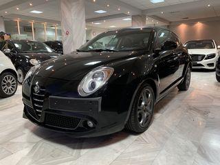 Alfa Romeo Mito '12 FULL EXTRA ΔΕΡΜΑ-NAVY-ΚΛΙΜΑ