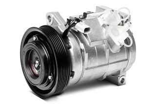 Κομπρεσέρ Aircodition Nissan Navara D40 2005-2010