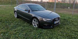 Audi A5 '12 S LINE!!!