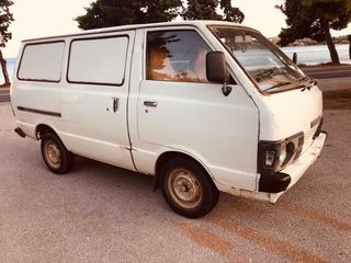 Nissan Datsun '82 VANETTE DATSUN