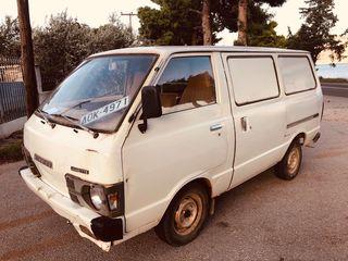 Nissan '82 DATSUN C120 VANNETE
