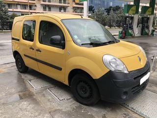 Renault '13 KANGOO EXPRESS 1,5 dCi EURO 5