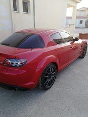 Mazda RX-8 '08 Cosmo