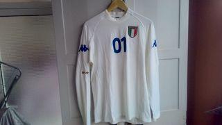 Επίσημη original εμφάνιση Παγκόσμιο Κύπελλο Ιταλία Kappa, νέα τιμή 35 ευρώ