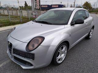 Alfa Romeo Mito '10 DISTINCTIVE DIESEL ευκαιρια!!!
