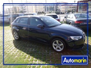 Audi A3 '17 Sportback Ambition S-tronic