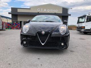 Alfa Romeo Mito '18