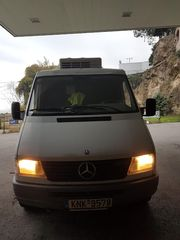 Mercedes-Benz '95 312D SPRINTER TURBO ΨΥΓΕΙΟ