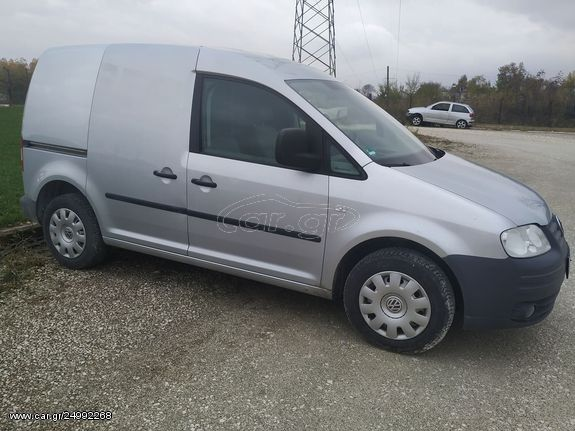Volkswagen '06 CADDY 1.9 TDI