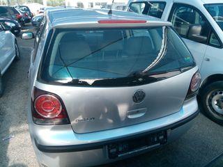 Volkswagen Polo '07