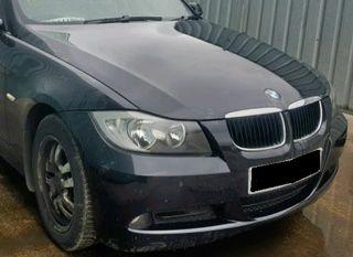 ΜΟΥΡΗ ΚΟΜΠΛΕ BMW E90