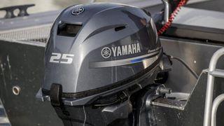 Yamaha '19 YAMAHA F25GWHS/L ΠΡΟΣΦΟΡΑ
