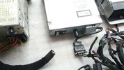 GOLF V 5 Navigation Gps + Σιντιέρα + Ενισχυτής-thumb-8