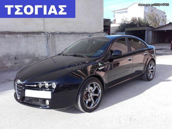Alfa Romeo Alfa 159 '06 2.2 JTS  DISTINCTIVE