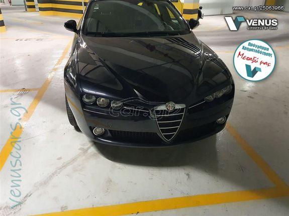 Alfa Romeo Alfa 159 '08
