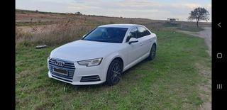 Audi A4 '16 Quattro