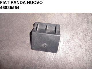 FIAT PANDA NUOVO ΚΑΠΑΚΙ ΘΕΤΙΚΟΥ ΠΟΛΟΥ 46835554