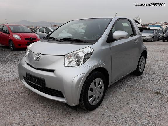 Toyota iQ '10 αριστη κατασταση !!!!!