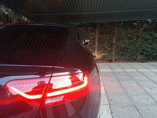 Audi A5 '14 Sportback/look s5/Δερμ-alcadar