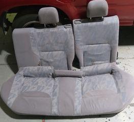 Καθίσματα Nissan primera