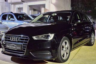 Audi A3 '14 SPORTBACK-FACELIFT-DIESEL-LED