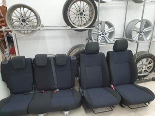 Suzuki swift κομπλέ σαλόνι