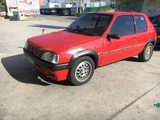 Peugeot 205 '92