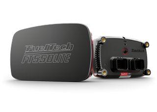 Fueltech FT550lite ECU (άγραφος εγκέφαλος)