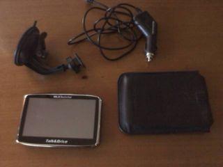 GPS  MLS Destinator  Talk&Drive  50ΤS T&P