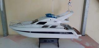 Τηλεκατευθυνόμενο σκάφος '19 Hobby Engine Premium Label 2.4
