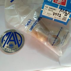 ΜΠΙΕΛΑ KAWASAKI MAX100 TKR JAPAN