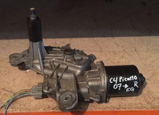 Πωλειται μοτέρ υαλοκαθαριστήρων εμπρός δεξιό κομμάτι(πλευρά συνοδηγού) Citroen C4 Picasso 2007-> {EG}