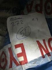 Citroen Saxo Sxara Peugeot 106 206/ Williams 272 9.3