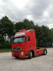 Volvo '03 FH 500 XL INTARTER