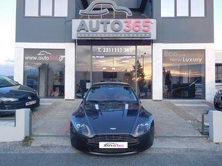 Aston Martin V8 Vantage '14 V8 VANTAGE 4.7L 425HP AUTO F1