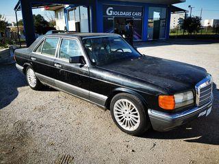 Mercedes-Benz 380 '81