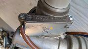 Ηλεκτρική κολώνα τιμονιού από Toyota Yaris II 2006-2011-thumb-2