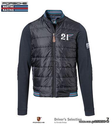 Porsche Martini Racing Jacket