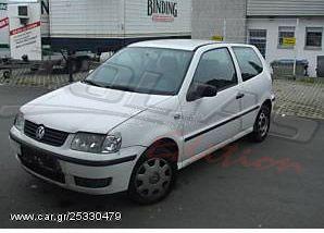 VW POLO 6N 99-01 BUMPER TRIM / ΦΑΣΑ ΕΜΠΡΟΣ ΠΡΟΦΥΛΑΚΤΗΡΑ