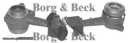 Ομοκεντρική κάτω αντλία-ρουλεμάν συμπλέκτη BORG&BECK BCS110