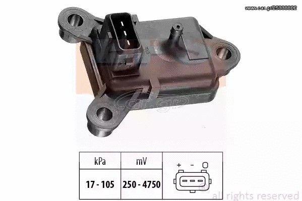 Αισθητήρες συστήματος τροφοδοσίας EPS 1993003