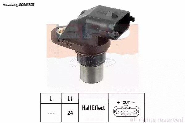 Αισθητήρας στροφών-παλμοδότης EPS 1953344