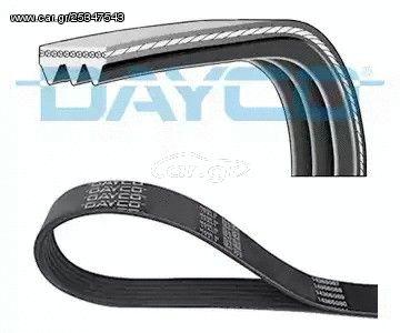 Ιμάντας poly-V DAYCO 3PK775