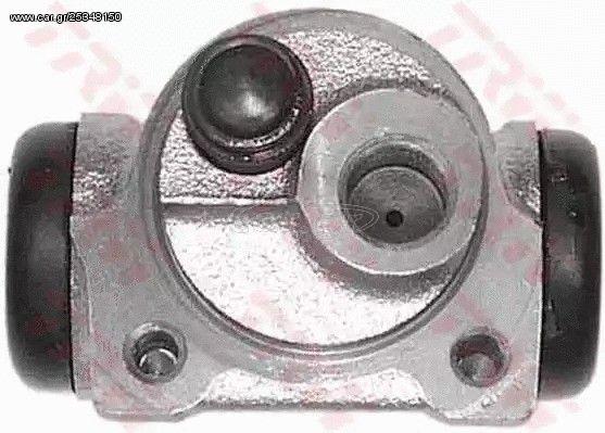 Κυλινδράκια τροχών LP LPR4589