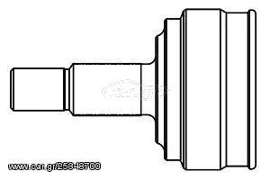 Σετ Μπιλιοφόρου GSP 824004