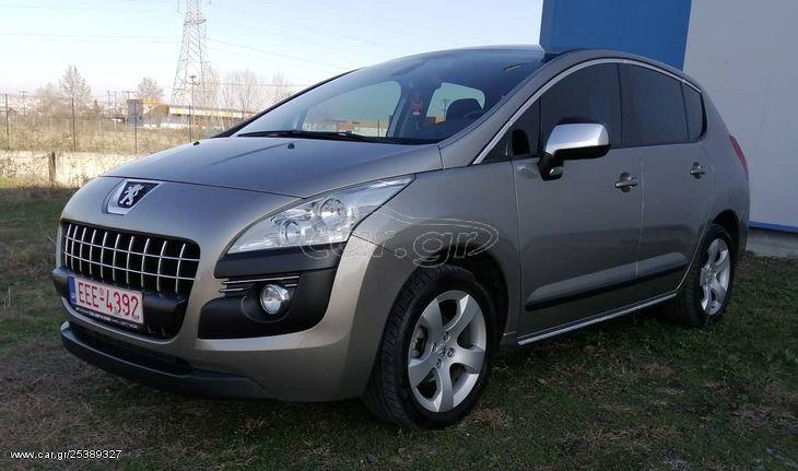 Peugeot 3008 2011 ★DIESEL★EURO 5★